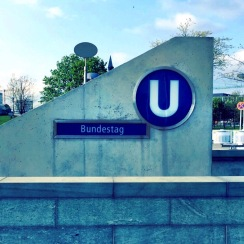 Raumschiff Bundestag
